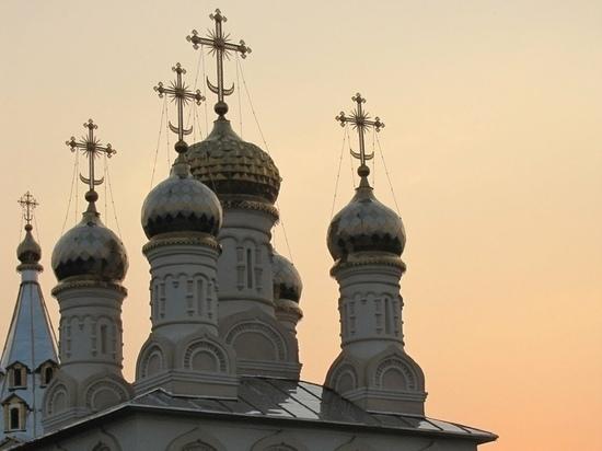 Рязанские верующие готовятся отметить Пасху в новых условиях - МК ...