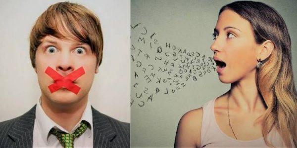 Знаки зодиака, которые не умеют держать язык за зубами