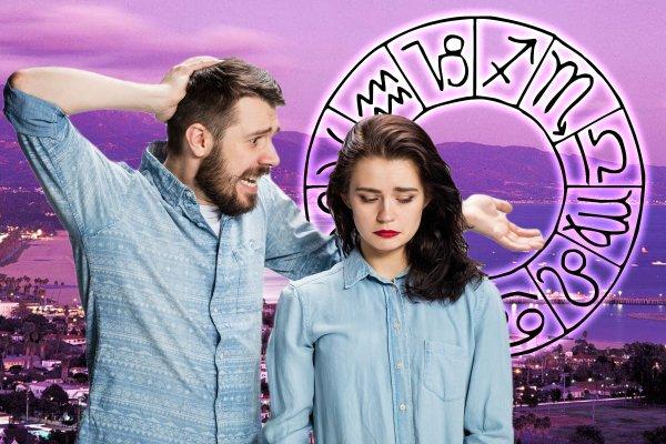 Санта-Барбара по гороскопу: Как закрутятся отношения Зодиаков с 20 ...