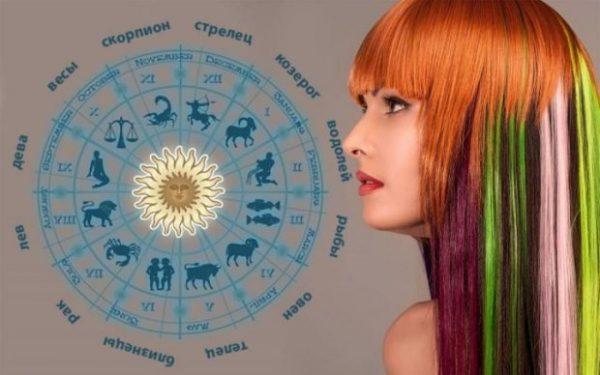 Какой цвет волос подойдёт вам по знаку зодиака? | SM.News