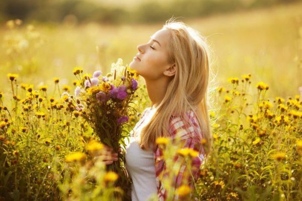 Знаки зодиака: какой цветок отражает вашу личность