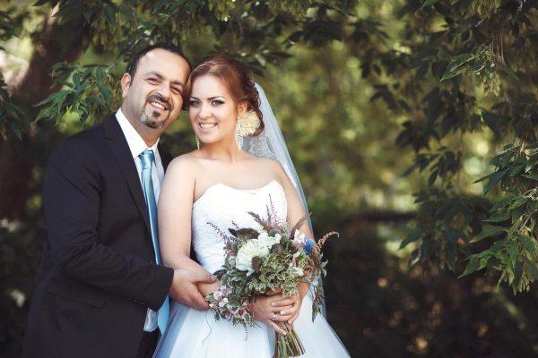Крайний срок выйти замуж: удачный возраст для замужества