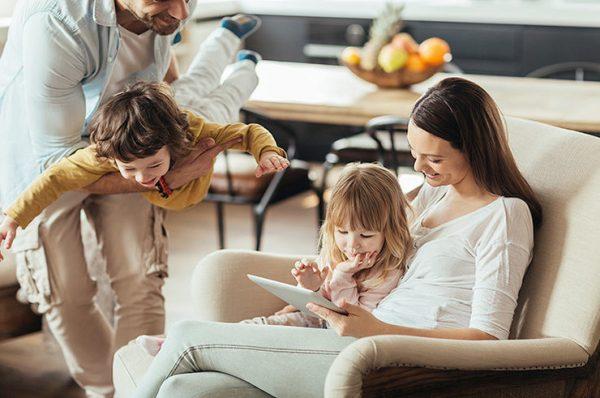 Гороскоп: тип родителей по знакам зодиака | Журнал Cosmopolitan