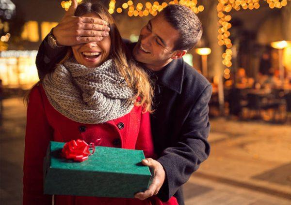 Как заставить мужчину дарить подарки в соответствии с его знаком ...