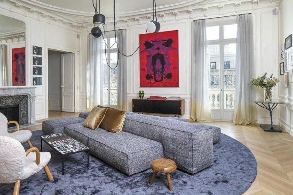 Дизайн квартиры по знаку зодиака: deligent — LiveJournal
