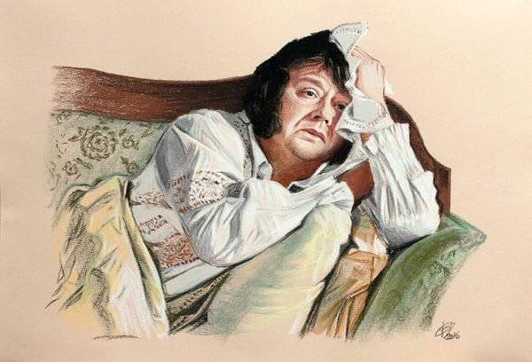 Тест: Узнайте кто вы из литературных героев русской литературы ...