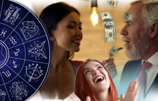 Красив деньгами: Каких мужчин-Зодиаков могут заметить только за богатство?