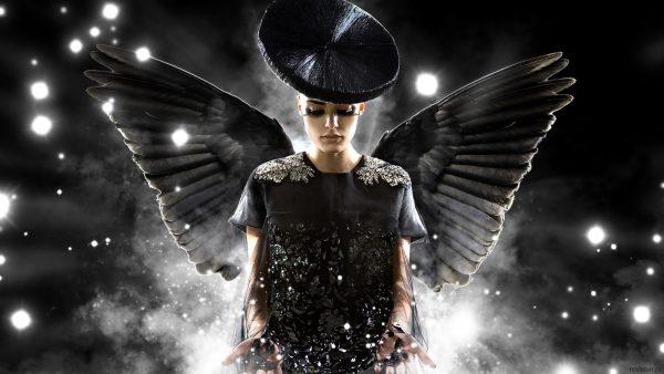 Какой ангел, демон стоит за спиной каждого знака зодиака. Персональные ангелы всех знаков Зодиака — Полезно знать